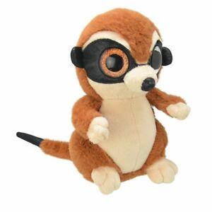 Orbys Wild Planet ~ Meerkat 25 cm ~ Soft Plush