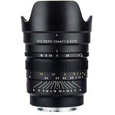 Viltrox 20mm Lente f/1.8 - Nikon Z
