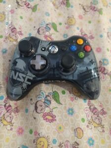 Original Halo 4 Gamepad For Xbox 360
