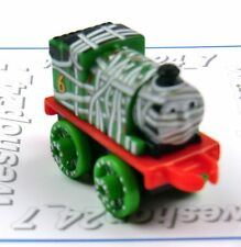 THOMAS & FRIENDS Minis Train Engine SPOOKY PERCY ~ NEW ~ Weighted