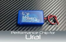 Performance Speed Chip Racing Torque Horsepower Power ECU Tuning Module for Ural