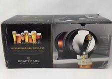 Draftmark Home Tap System Draught Beer Barrel Dispenser New In Box