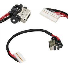 DC Power Jack 8 Pins Cable Connector For Asus Rog GL551JM-DH71 GL551JM-EH74 CDUS