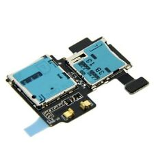 Pour Samsung Galaxy S4 Sim Reader & lecteur de carte SD remplacement i9500 & i9505