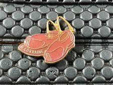 pins pin RONALD MC DONALD'S MC DO LORRAINE