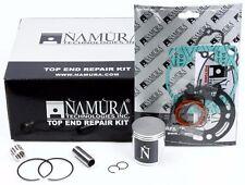 1998-2000 KX80 Kawasaki Namura Top End Rebuild Piston Kit Rings Gaskets 98,99,00