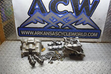 X4-12 REAR CYLINDER HEAD CAMS ASSEMBLY 13 CAN AM SPYDER TRIKE ROADSTER FREE SH