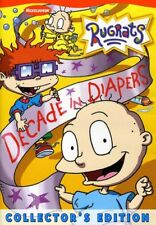 Rugrats: Decade in Diapers [New DVD] Full Frame, Subtitled