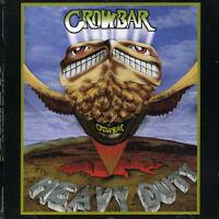 Crowbar - Heavy Duty [New CD] Canada - Import