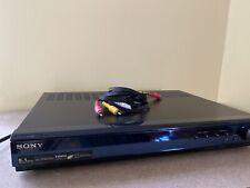 Sony STR-KS2300 Multi Channel AV Receiver 5.1 DTS Surround HDMI Works/No Remote