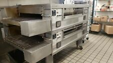 Middleby Marshall Ps570g Great Working Condition