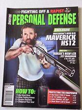 Personal Defense Magazine Maverick Hs12 December 2010 030217NONRH