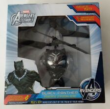 Marvel Avengers Black Panther Levitating Hero Flies Up To 15' Ages 10+ NEW