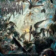 Pyrexia - Unholy Requiem (NEW CD ALBUM)