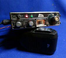 dnt Kurier 3000 CBFUNK Mobilgerät / Buchstabenkanäle mit Mikrofon (Sehr selten)