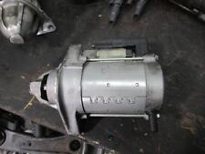 LEXUS IS250/IS250C STARTER MOTOR IS250/IS250C, 2.5, 4GR, GSE20R, 11/05-12/14 05