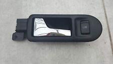 VOLKSWAGEN Golf Mk4 Anteriore Passeggero N / S PORTA INTERNA MANIGLIA & Window Switch