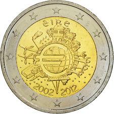 [#460972] Ireland, 2 Euro, €uro 2002-2012, 2012, SPL, Bi-Metallic
