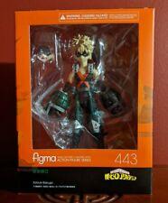 Max Factory Figma-mi héroe Academia: Katsuki bakugo En Stock!!! Vendedor de Estados Unidos!!!