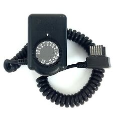 Metz SCA 344 TTL Flash Adapter for Nikon F3 #QF0