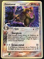 Carte Pokemon OSSATUEUR 10/113 Holo Espèces Delta Bloc EX FR Proche NEUF
