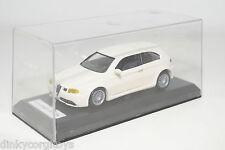 ALEZAN KIT ALFA ROMEO 147 GTA WHITE NEAR MINT CONDITION