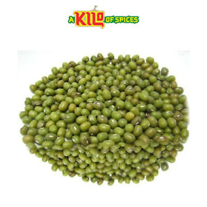 Green Mung Beans Whole (Moong) *FREE DELIVERY* 100g - 10kg