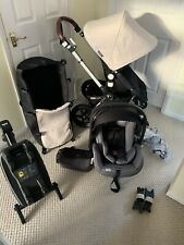 Bugaboo Cameleon 3 Pushchair 3 in 1 with isofix