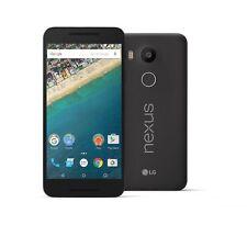 LG Nexus 5X H791 32GB Unlocked SIM-Free Smartphone - Black