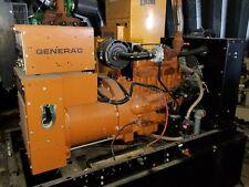 Generac Generator- 30KW - Diesel