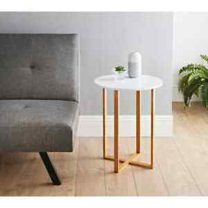 Bjorn BedSide/End Tables/Dressing Table Bedroom/Living Room Decor Furniture