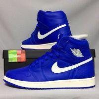 Nike Air Jordan 1 Retro High OG UK11 555088-401 EUR46 US12 Royal Blue one I mid