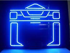 "New Tron Recognizer Bar Cub Party Light Lamp Decor Neon Sign 17""x14"""