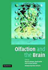 Olfaction and the Brain, , Very Good condition, Book