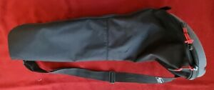 MANFROTTO TRIPOD SHOULDER BAG TOP QUALITY ITEM PHOTOGRAPHY
