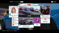 (Cheapest On eBay) Forza Horizon 4 Credits Xbox/Pc (250,000,000 CR)(Read Desc)