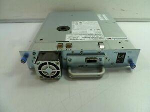 Dell PowerVault TL2000 TL4000 Ultrium LTO-4 Tape Loader Module HH SAS 800G 1.6TB