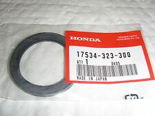 Honda New Fuel Tank Gas Cap Seal Gasket 350 360 400 500 550 750 CB500T CL350