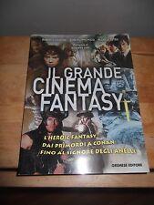"""CHIAVINI/PIZZO/TETRO """"IL GRANDE CINEMA FANTASY"""" GREMESE 2004"""