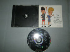 The Beavis And Butt-head Experience (Cd, Compact Disc) Complete Tested