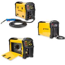 5 in 1 MIG / MAG / TIG / FCAW / MMA Welder Inverter 230AMP MIG230A Weld Machine