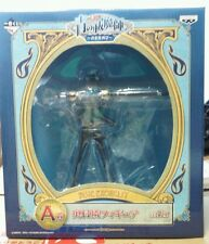 Ao no exorcist figure  Rin Okumura PVC  Banpresto blue exorcist