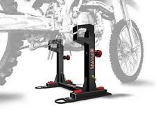 Risk Racing Schnell Lade Lock n Load Kinder Riemenlos Transport System Mx Enduro
