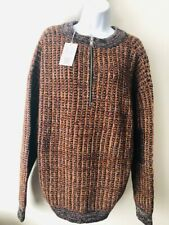 COS Knitted Womens Top Size LARGE