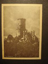 AK Ansichtskarte Postkarte Karte ca. 1947:  Bad Godesberg Godesburg