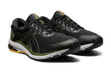 ASICS GT-1000 9 Goretex Hombre Zapatillas para Correr Negro Transpirable