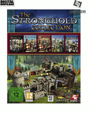 The Stronghold Collection Steam Pc Game Code Key Global