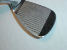 Used Slazenger Pitching Wedge Steel Shaft Mens Right Handed  FREE SHIPPING