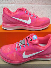 Scarpe ginnastica alte, aerobica da ginnastica bianche Nike per donna