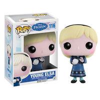 Funko Disney Frozen Young Elsa Pop! Vinyl Figure - New in stock